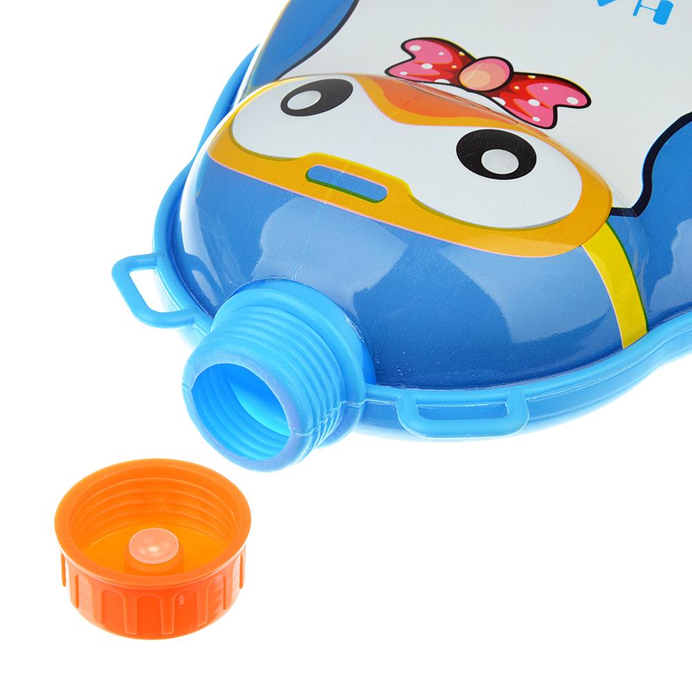 ИГРОЛЕНД Ружье водное с баллоном-рюкзачком 1,5 л., пластик,30х36х6см, 2 дизайна - 3