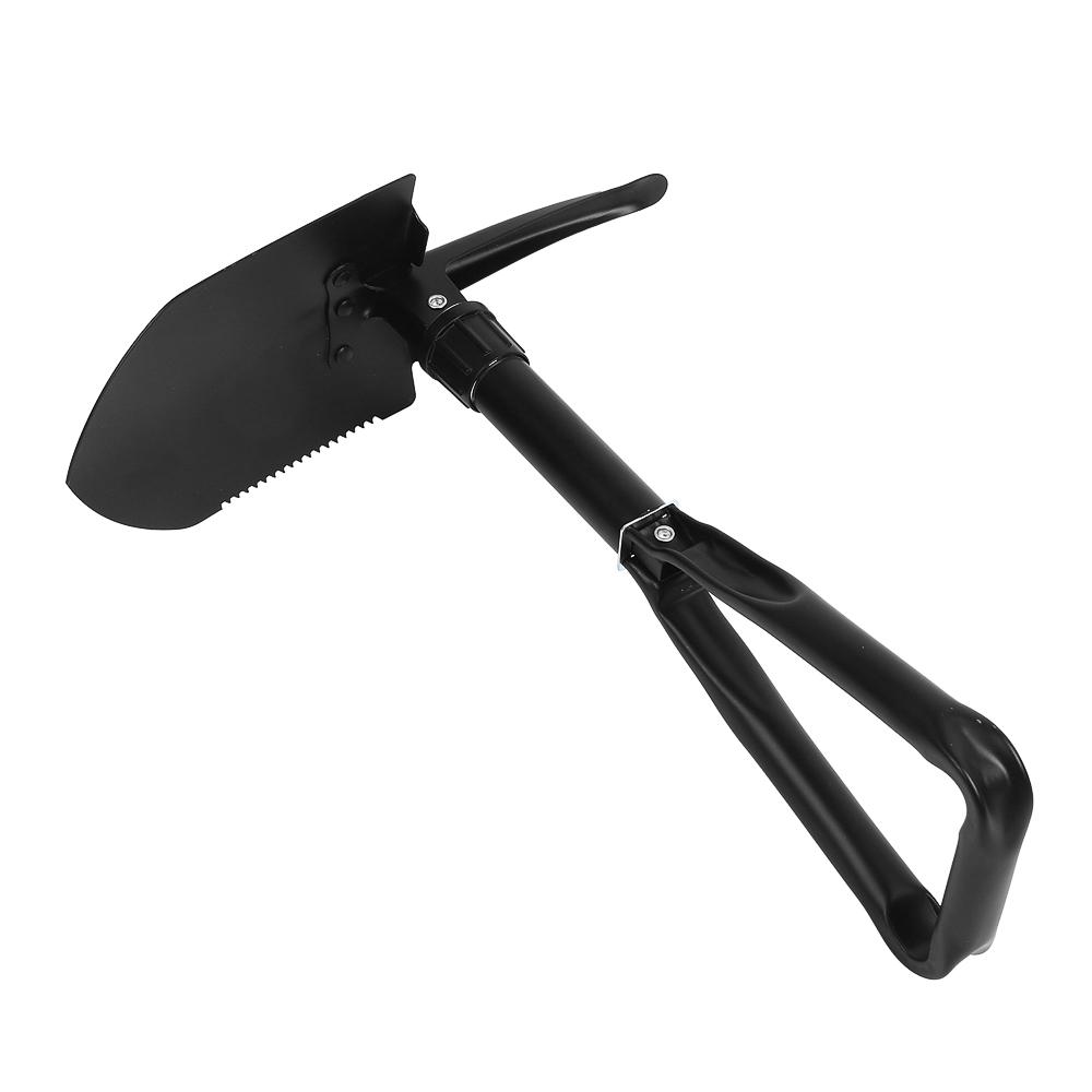 Лопата выдвижная ЧИНГИСХАН 61,5 см - 3