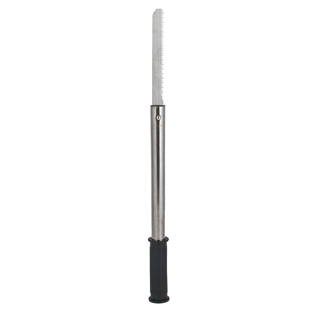 Набор туристический ЧИНГИСХАН лопата, топорище, пила; 45,5 см - 5