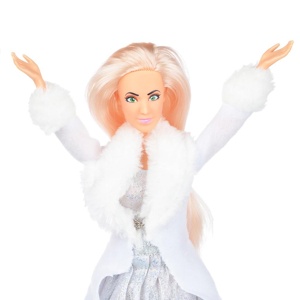 ИГРОЛЕНД Куклы солистки Queens, пластик, полиэстер, 29 см, 60х34х12 см - 4
