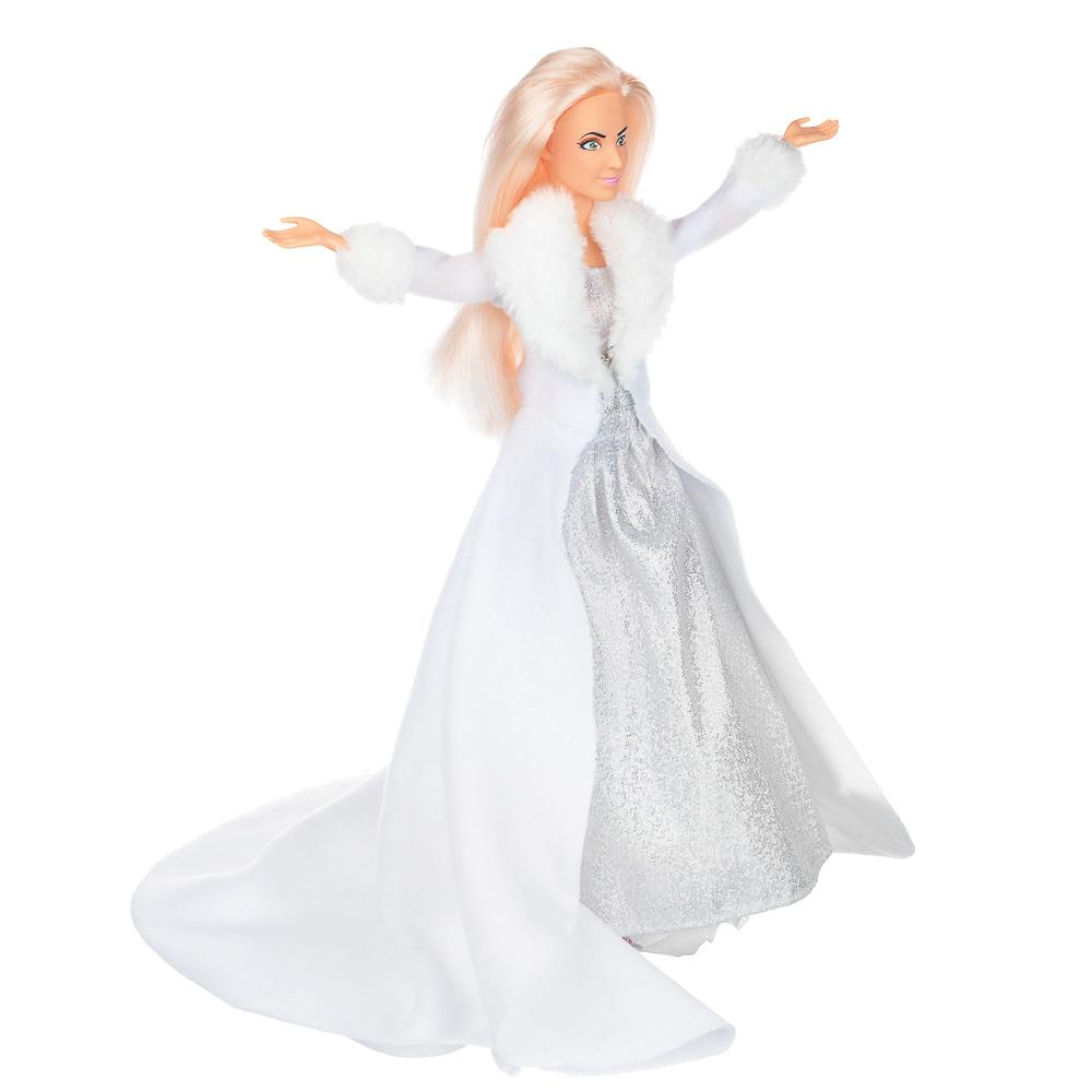 ИГРОЛЕНД Куклы солистки Queens, пластик, полиэстер, 29 см, 60х34х12 см - 5