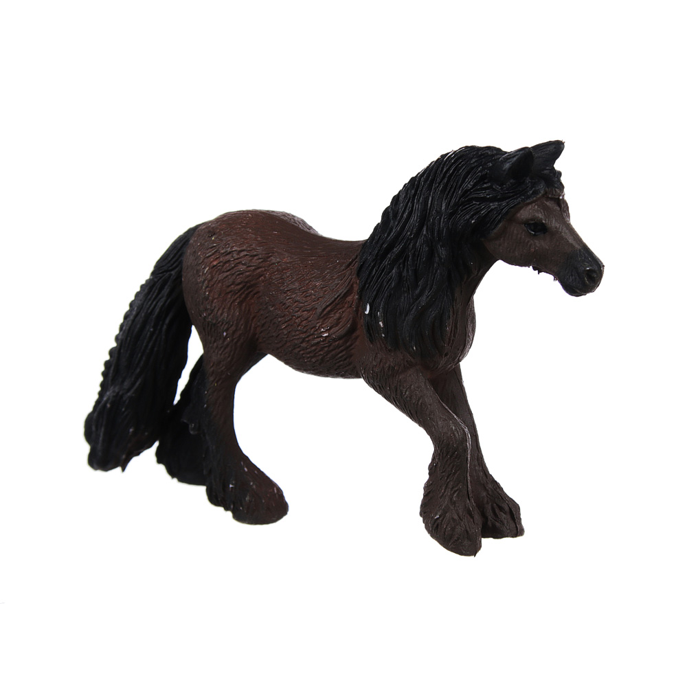 ИГРОЛЕНД Фигурка в виде лошади, PVC, 5х7х2,8см, 12-24 дизайна - 2