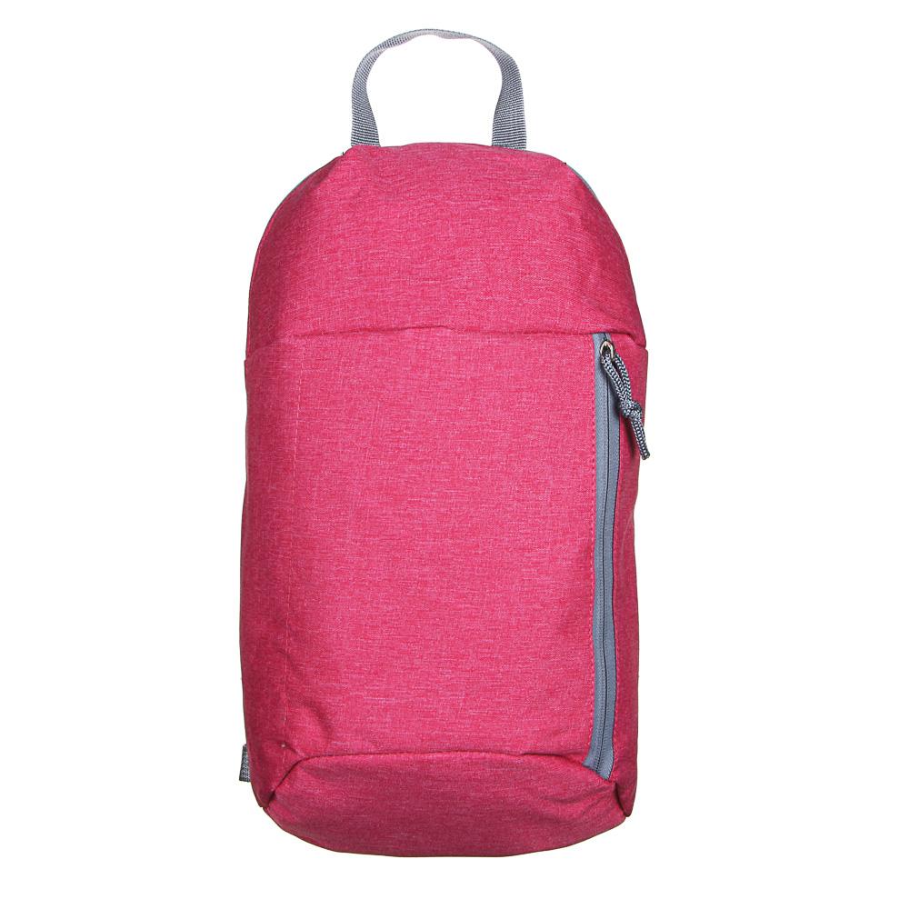 PAVO Рюкзак, ПВХ, 23х40х12см, 4 цвета - 2