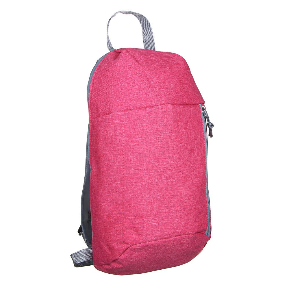 PAVO Рюкзак, ПВХ, 23х40х12см, 4 цвета - 3
