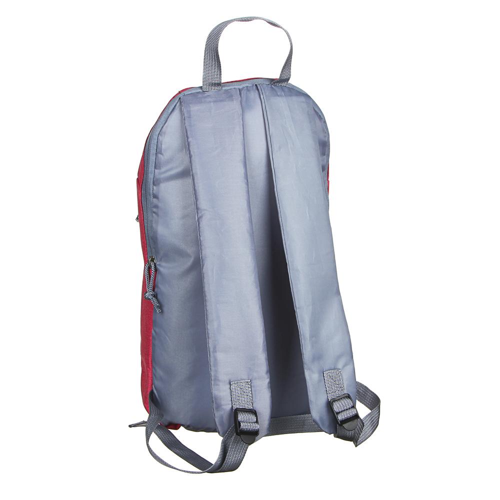 PAVO Рюкзак, ПВХ, 23х40х12см, 4 цвета - 5