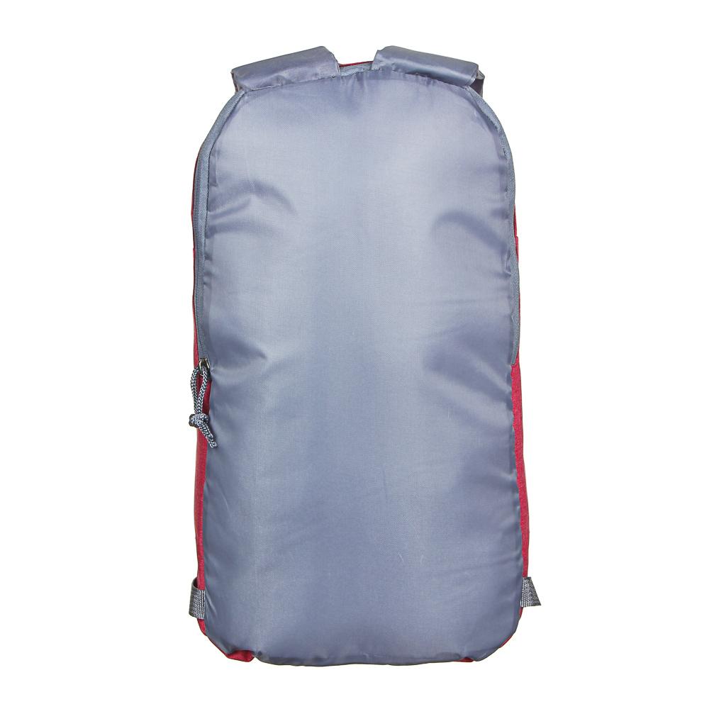 PAVO Рюкзак, ПВХ, 23х40х12см, 4 цвета - 6