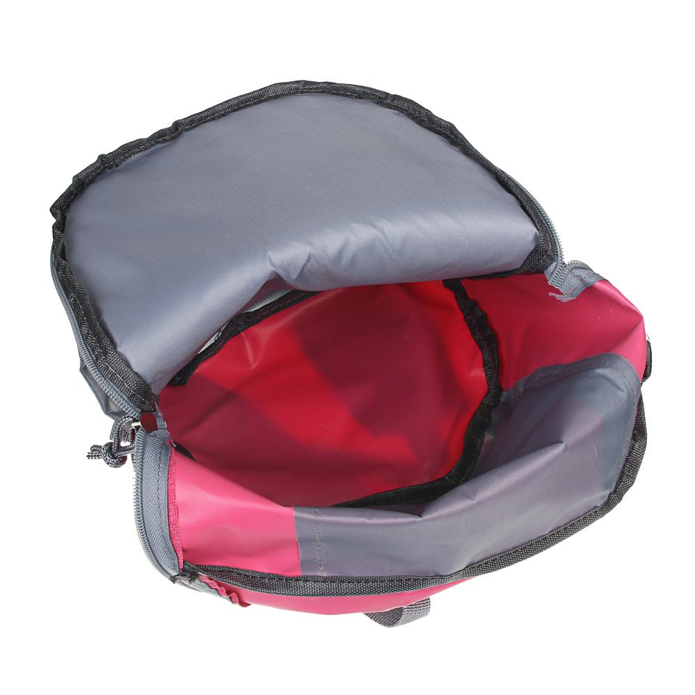 PAVO Рюкзак, ПВХ, 23х40х12см, 4 цвета - 7