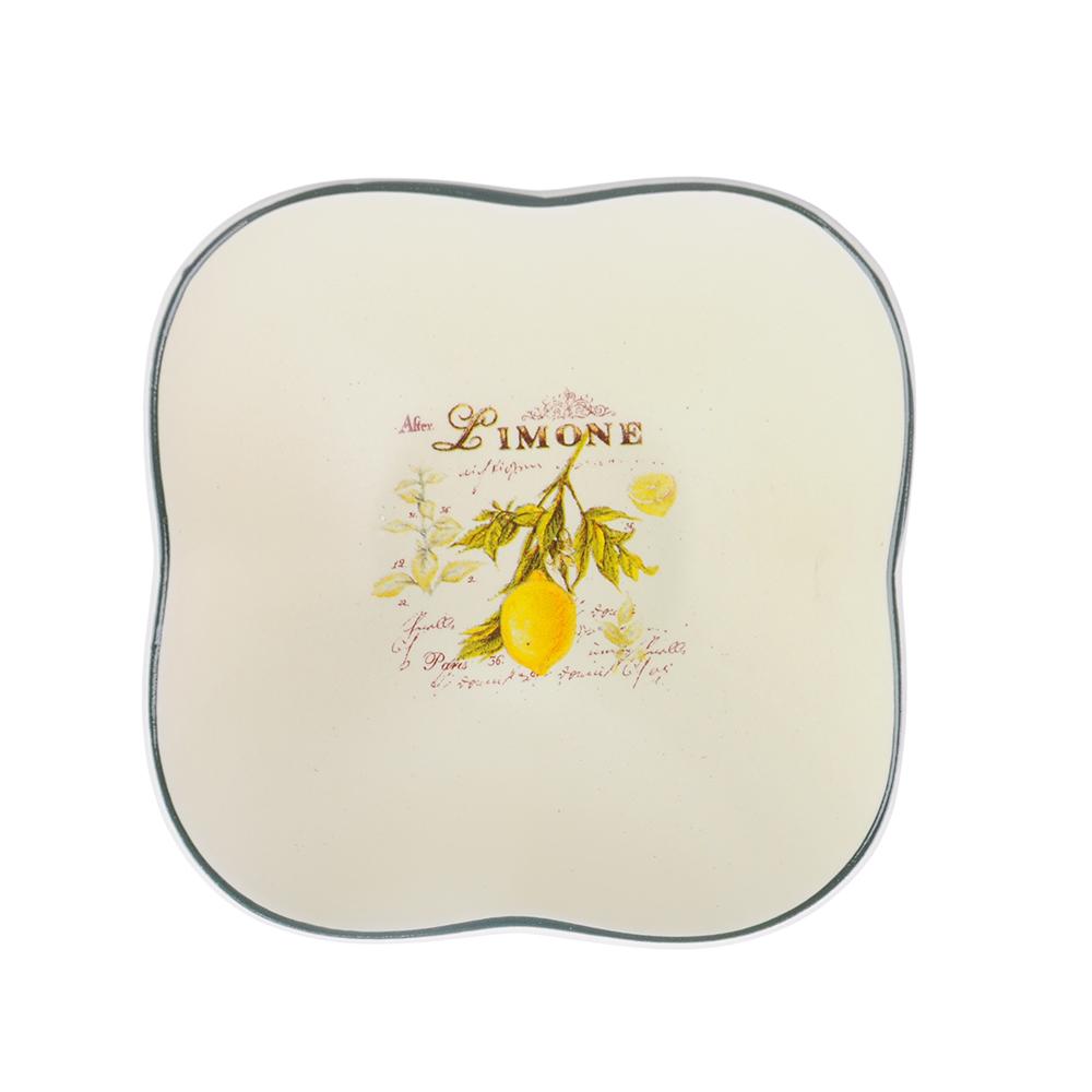 MILLIMI Вилладжио Набор розеток для варенья 2пр., 10x4,5см, керамика - 2