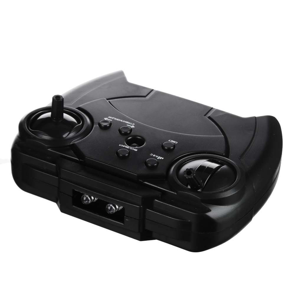 ИГРОЛЕНД Вертолет РУ, 3,5 канала, гироскоп, АКБ, ЗУ, ABS ,металл., 40,5х16х6,5см, 3 цвета - 5