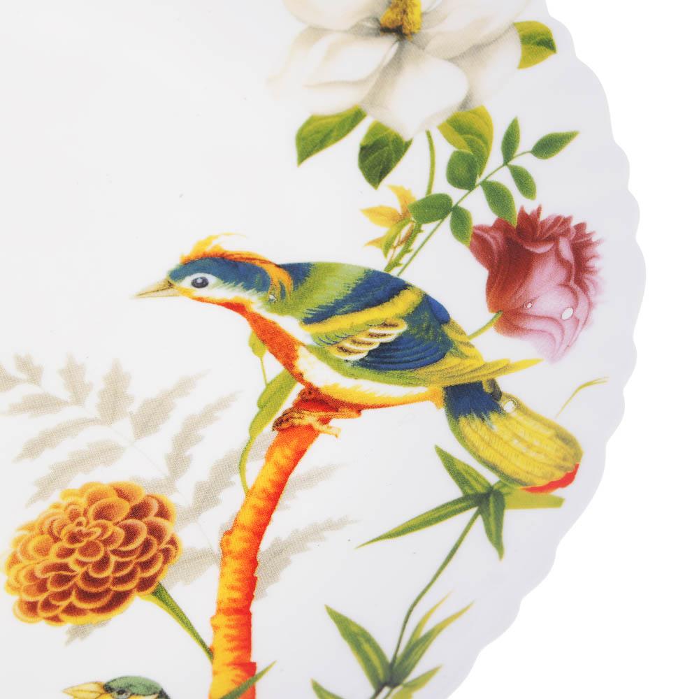 MILLIMI Рио Набор столовой посуды 19 пр., опаловое стекло, 16194A - 2
