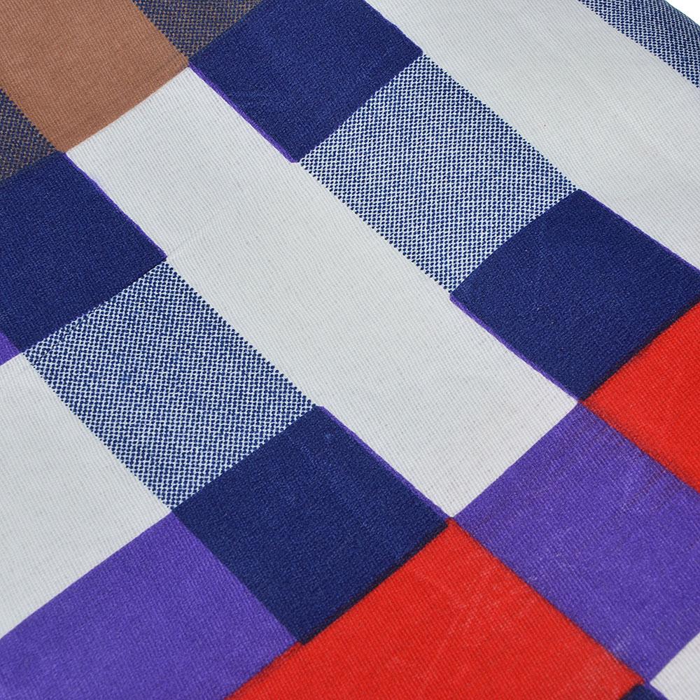 VETTA Чехол для гладильной доски на шнурке, полиэстер, подкладка хлопок, 140х58см - 2
