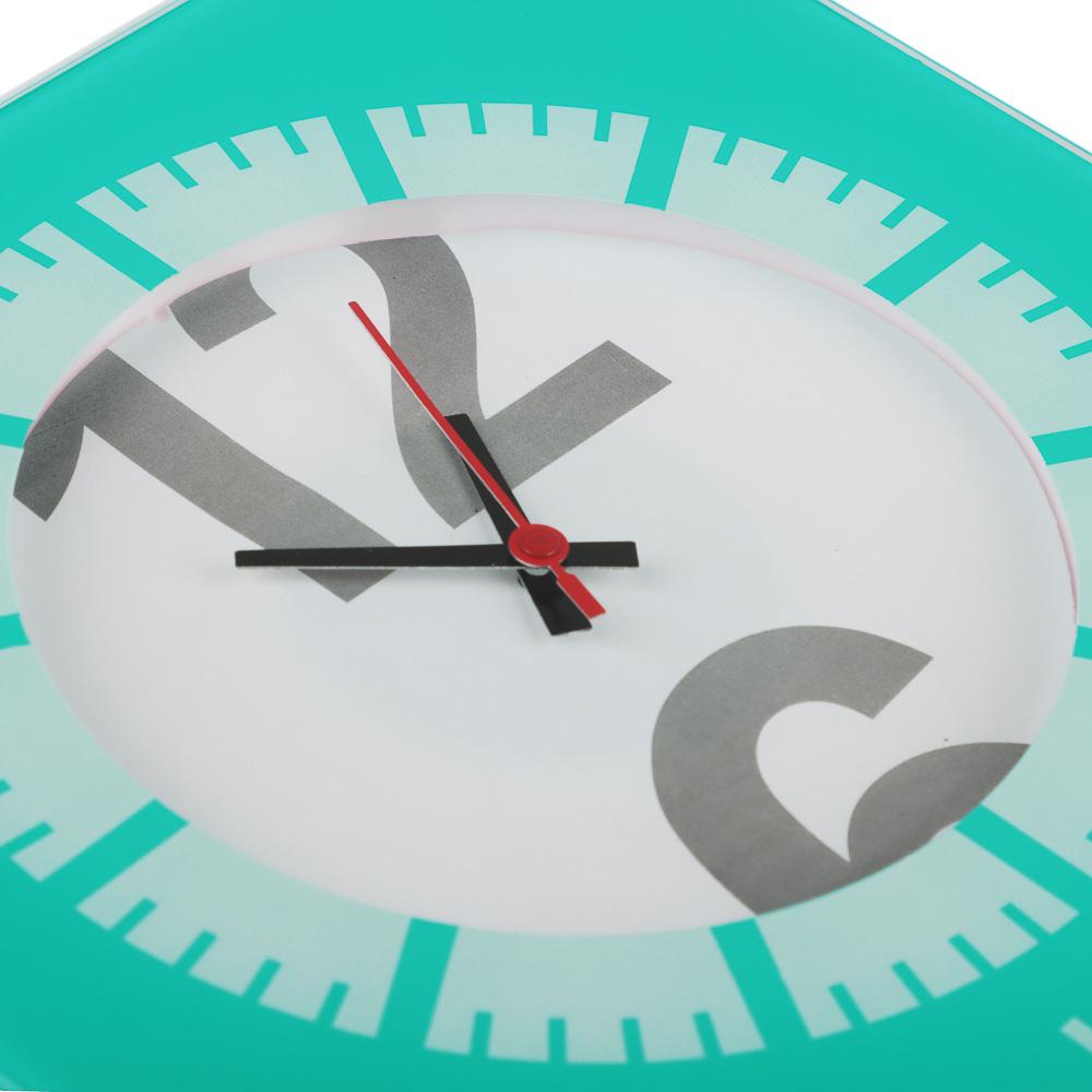 LEBEN Весы кухонные электронные с часами, макс.нагр.до 5кг (точн.измер. 1 гр), пластик, 2 цвета 268-053 - 5
