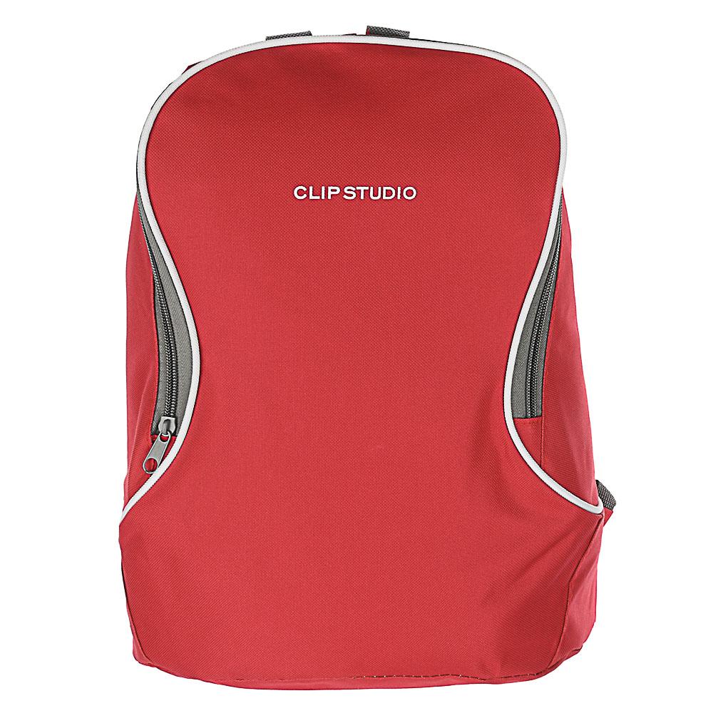 Рюкзак подростковый 40x30х17см, 1отд. на молнии, полиэстер, 3 цвета, ПРОМО - 2