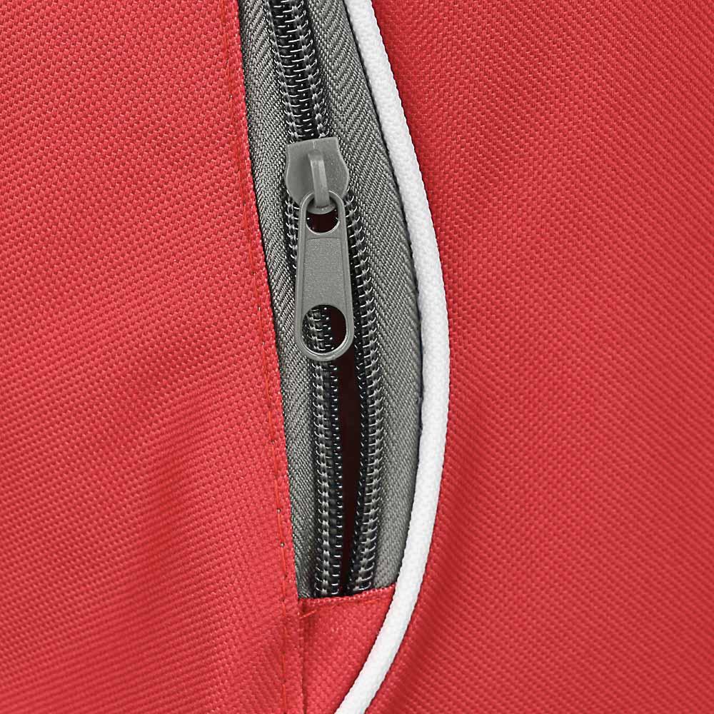 Рюкзак подростковый 40x30х17см, 1отд. на молнии, полиэстер, 3 цвета, ПРОМО - 4