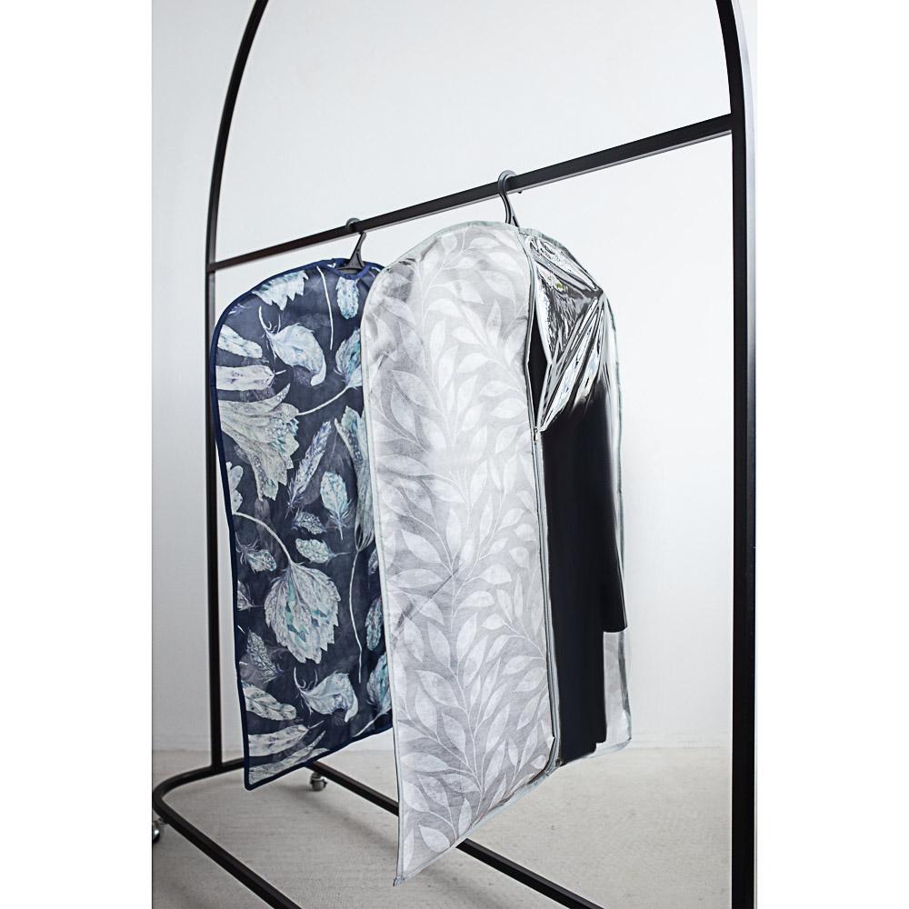 VETTA Санремо Чехол для одежды, 60х90см, спанбонд, ПЕВА, 2 дизайна - 5