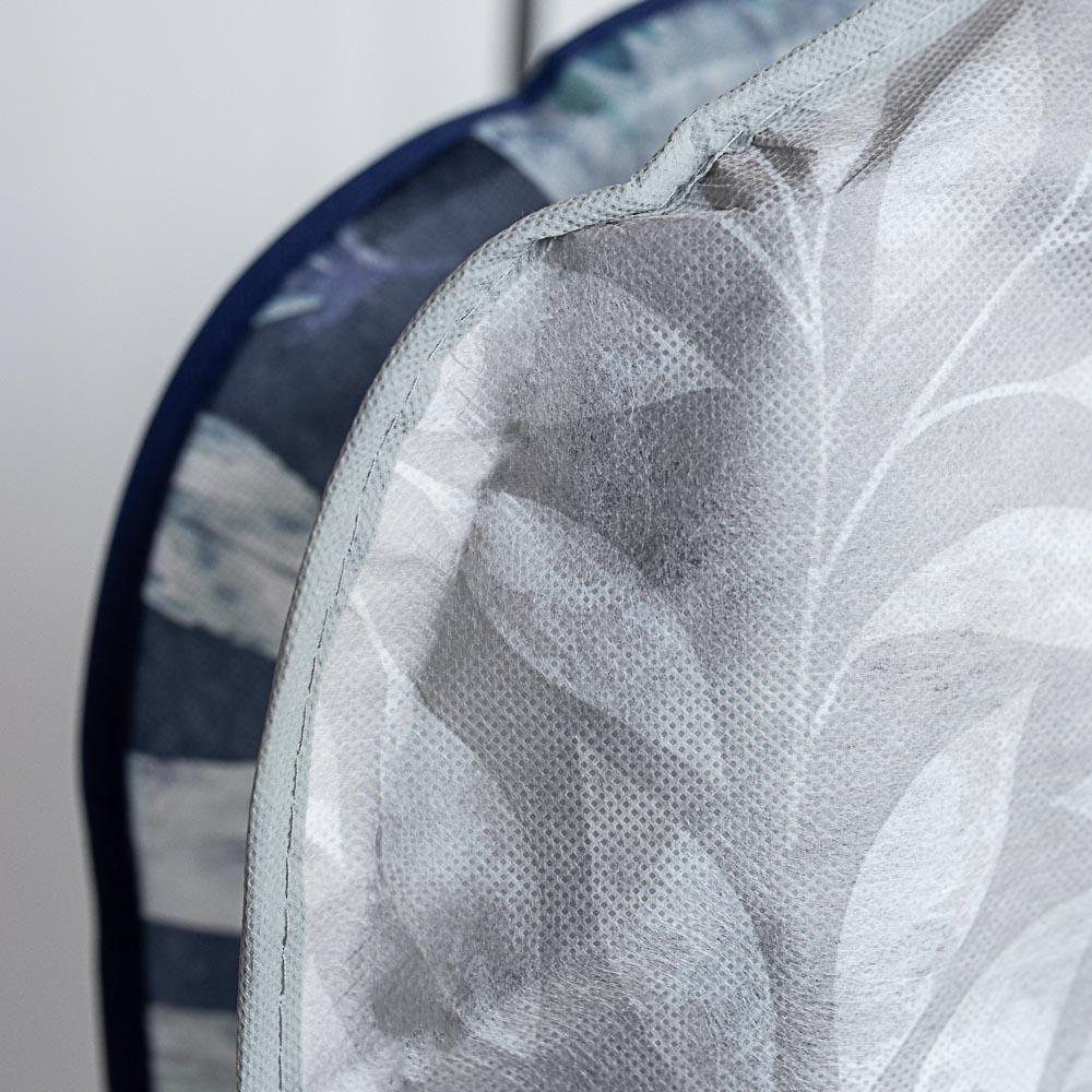 VETTA Санремо Чехол для одежды, 60х90см, спанбонд, ПЕВА, 2 дизайна - 7