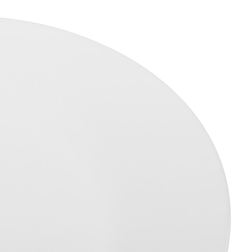 MILLIMI Тарелка подстановочная 23см, опаловое стекло - 2