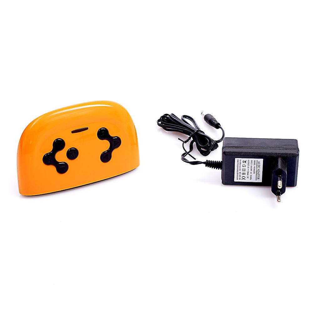 """Электромобиль радиоуправляемый """"Ренджик"""", 91х51х28см, 2 мотора, FM, USB, пластик - 4"""