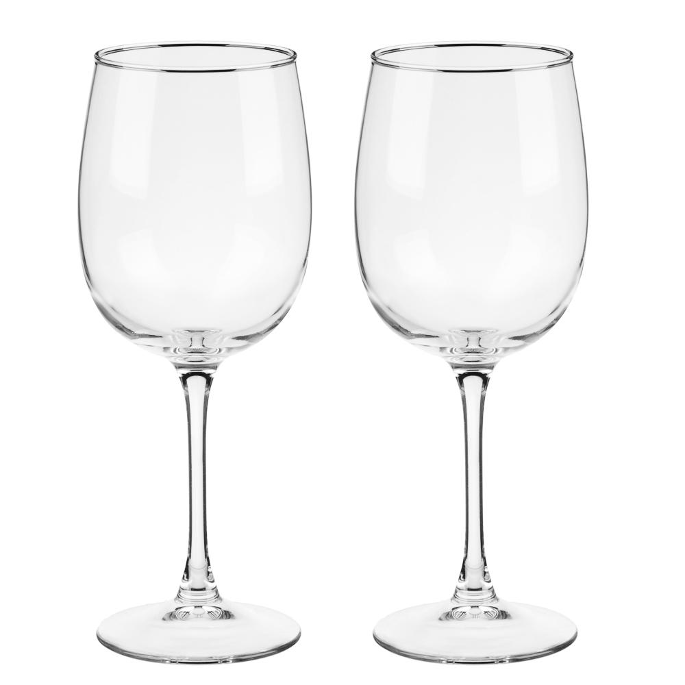 LUMINARC Набор бокалов для вина 2шт 550мл Аллегресс - 2