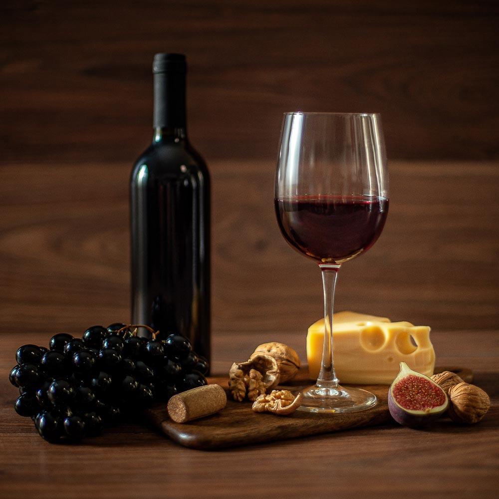LUMINARC Набор бокалов для вина 2шт 550мл Аллегресс - 4