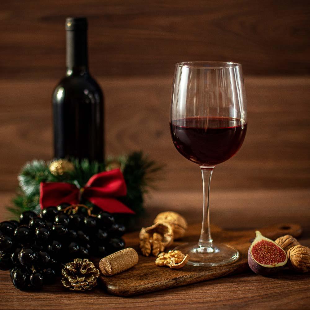 LUMINARC Набор бокалов для вина 2шт 550мл Аллегресс - 5