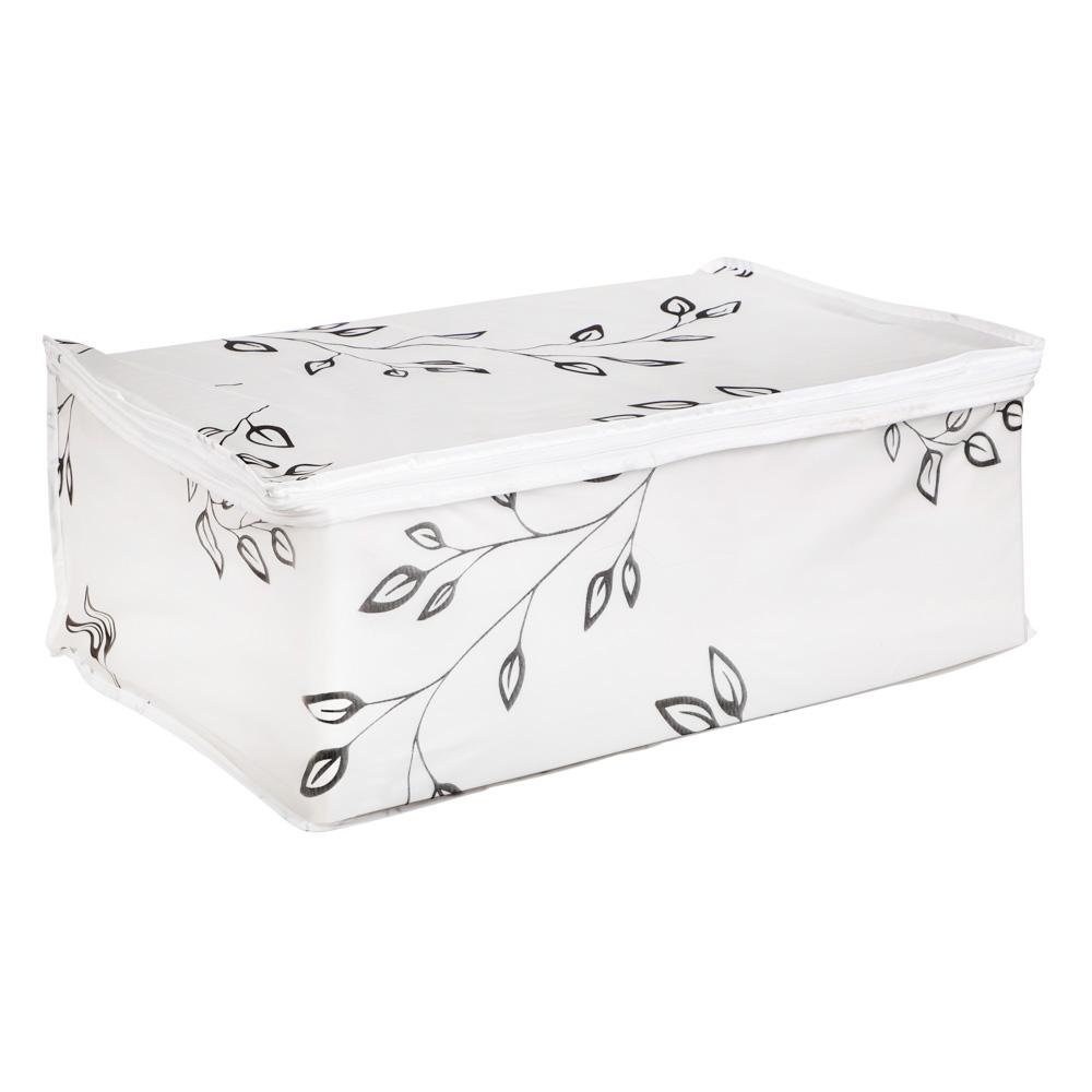 VETTA Винсент Кофр для хранения постельного белья, ПЕВА, 55х36х20см, 2 дизайна - 2