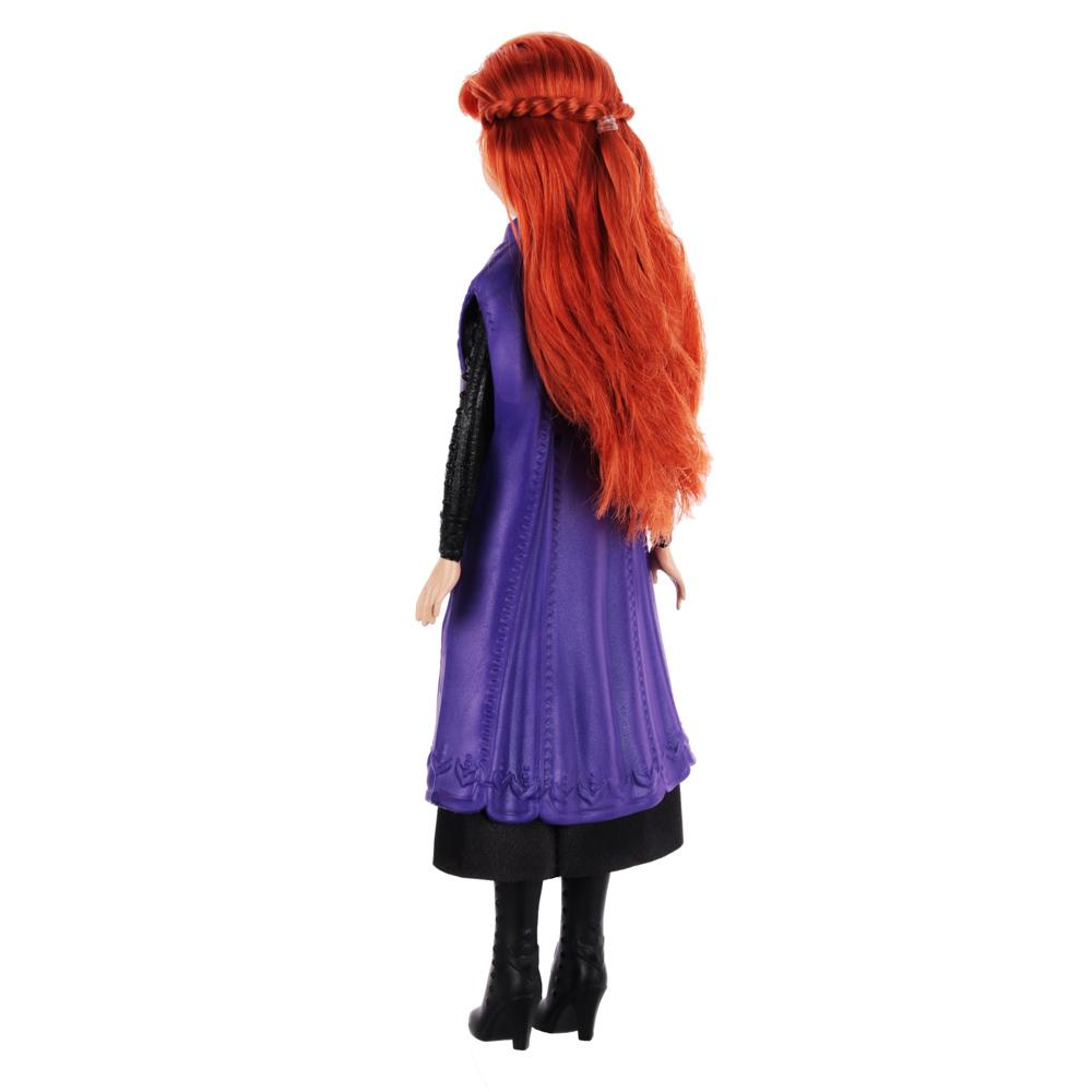 HASBRO Кукла Disney Frozen, 28см, пластик, полиэстер, 4 дизайна - 2