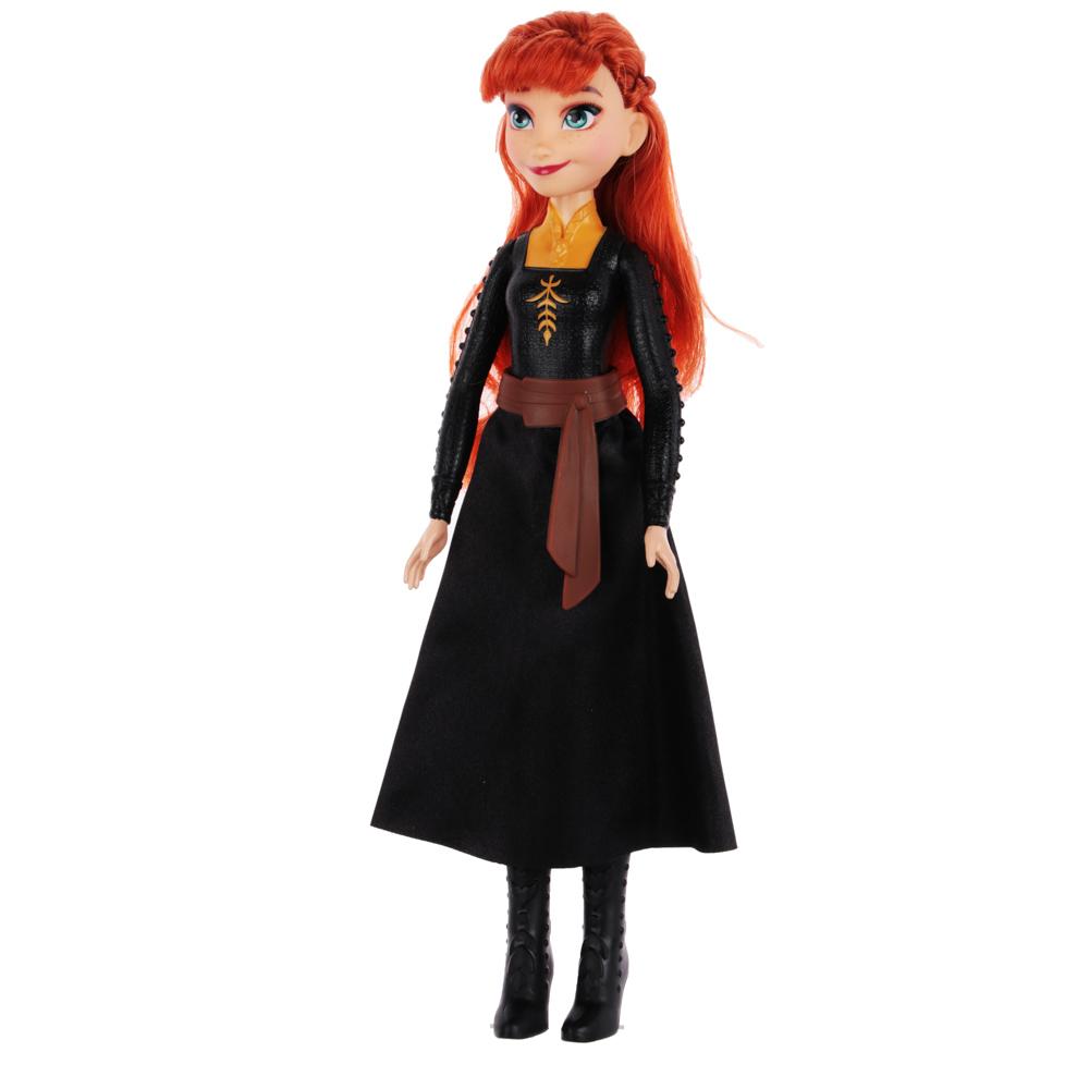 HASBRO Кукла Disney Frozen, 28см, пластик, полиэстер, 4 дизайна - 3