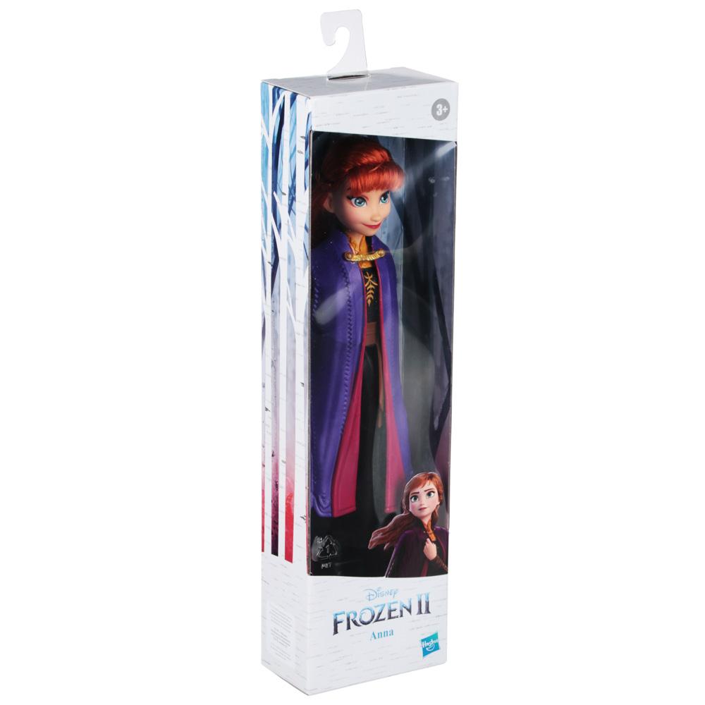 HASBRO Кукла Disney Frozen, 28см, пластик, полиэстер, 4 дизайна - 6