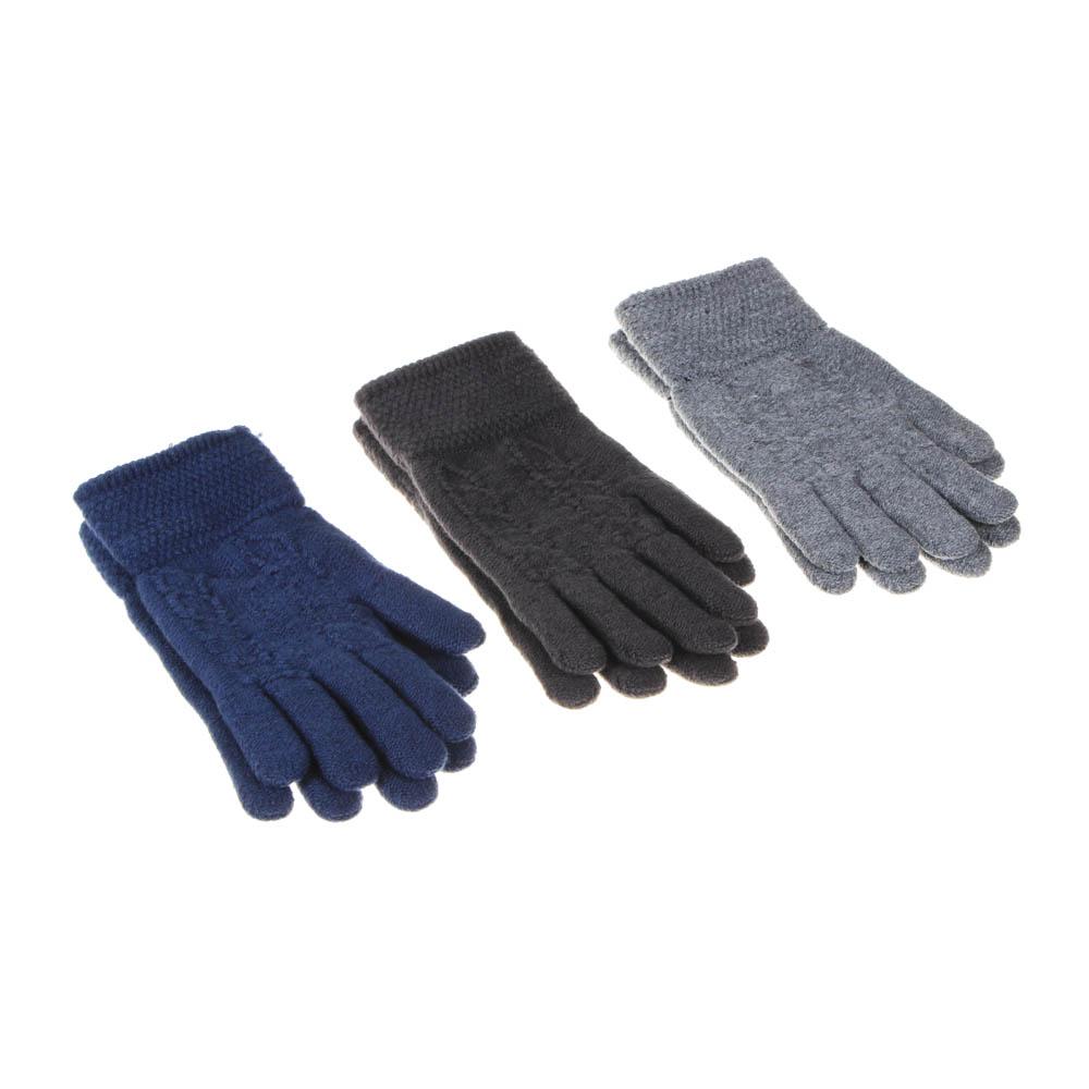 GALANTE Перчатки взрослые, р 20-22, 6 цветов, ОЗ21-20 - 6