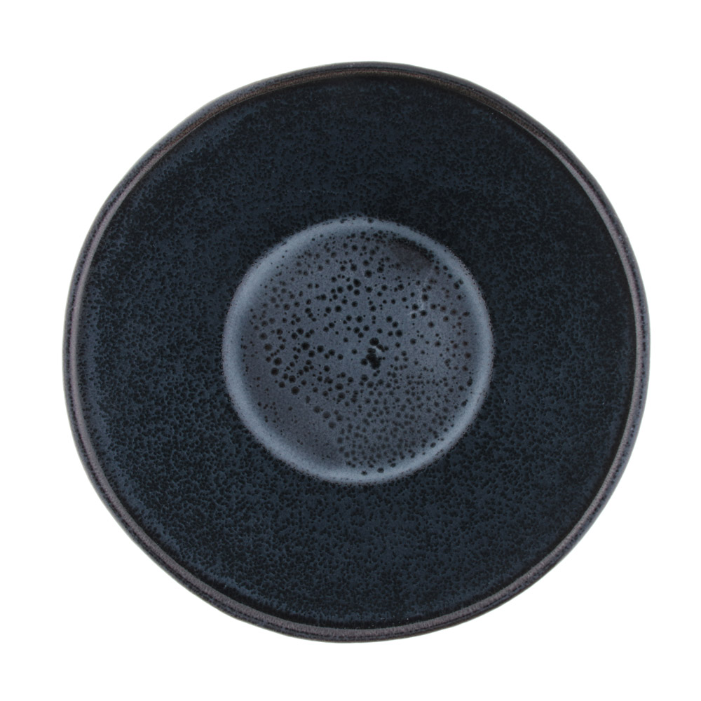 MILLIMI Блэк Джинс Салатник, 16,5х7,5см, керамика - 2