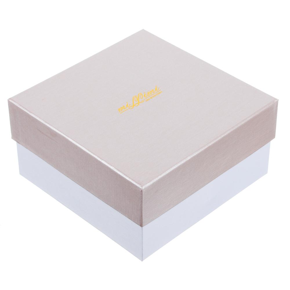 MILLIMI Радуга Набор чайный 2 пр., 250мл, 15см, костяной фарфор, 4 цвета - 5
