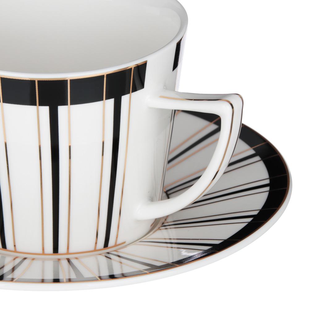 MILLIMI Король Артур Набор чайный 2 пр., 250мл, 15см, костяной фарфор, 2 дизайна - 3