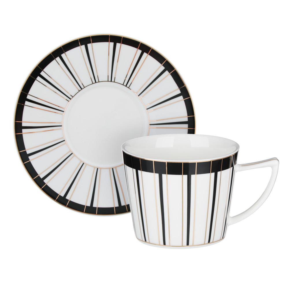 MILLIMI Король Артур Набор чайный 2 пр., 250мл, 15см, костяной фарфор, 2 дизайна - 4