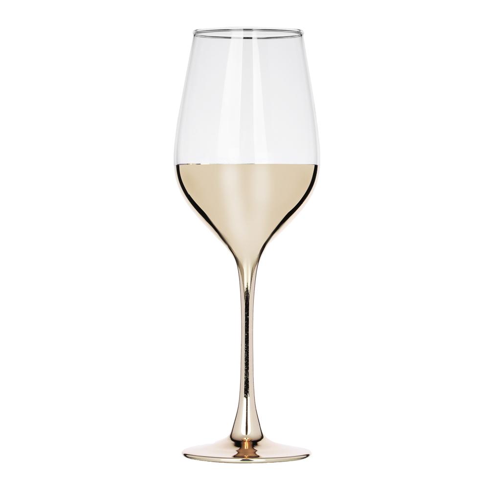 Пряничный домик Набор бокалов 2шт для вина, 350мл - 2