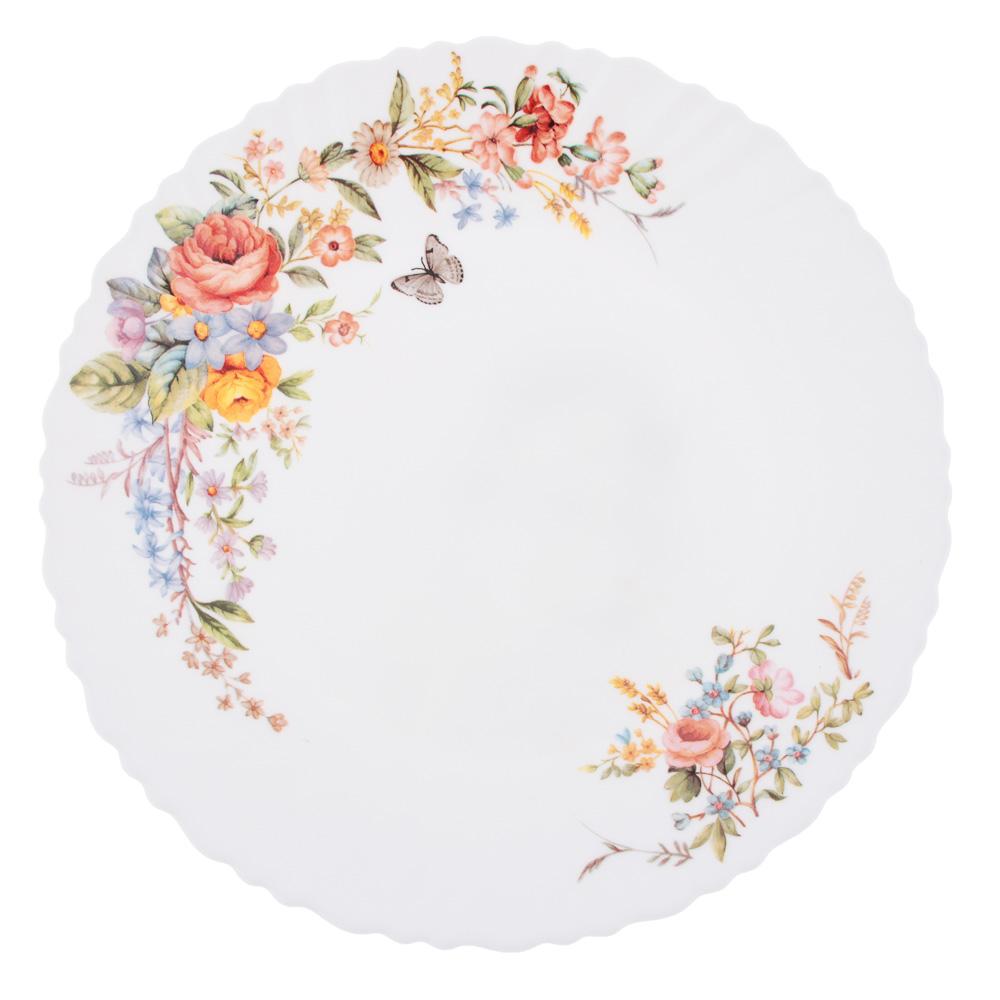 MILLIMI Дарина Набор столовой посуды 19 пр., опаловое стекло, 18136 - 2