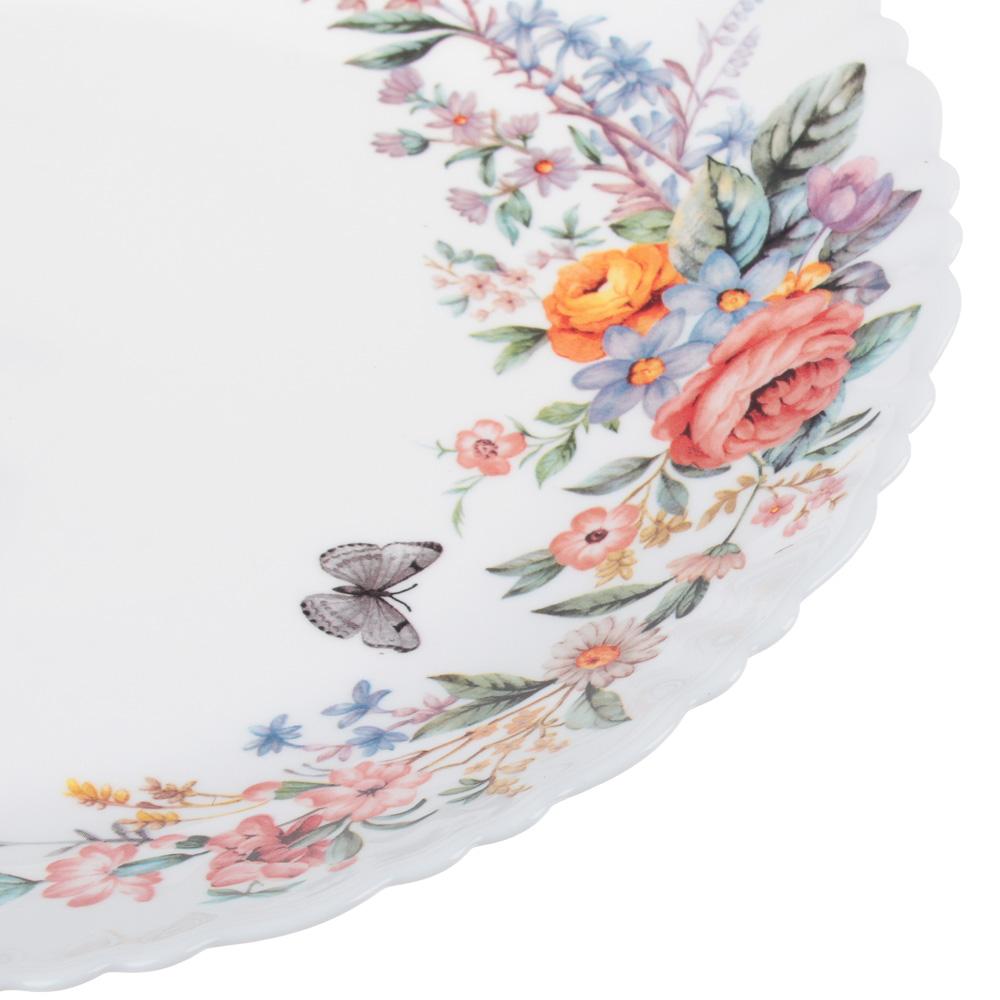 MILLIMI Дарина Набор столовой посуды 19 пр., опаловое стекло, 18136 - 3