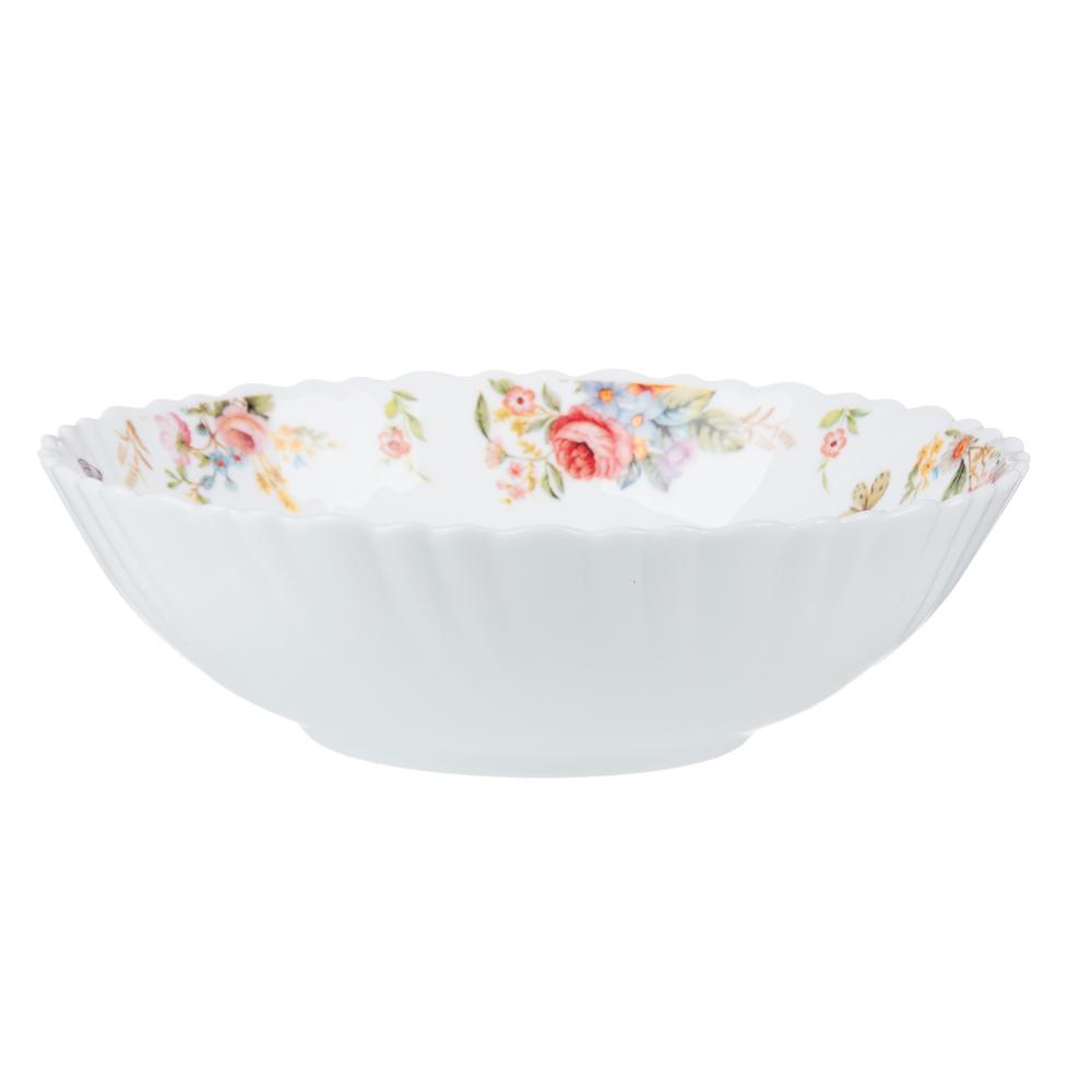 MILLIMI Дарина Набор столовой посуды 19 пр., опаловое стекло, 18136 - 4
