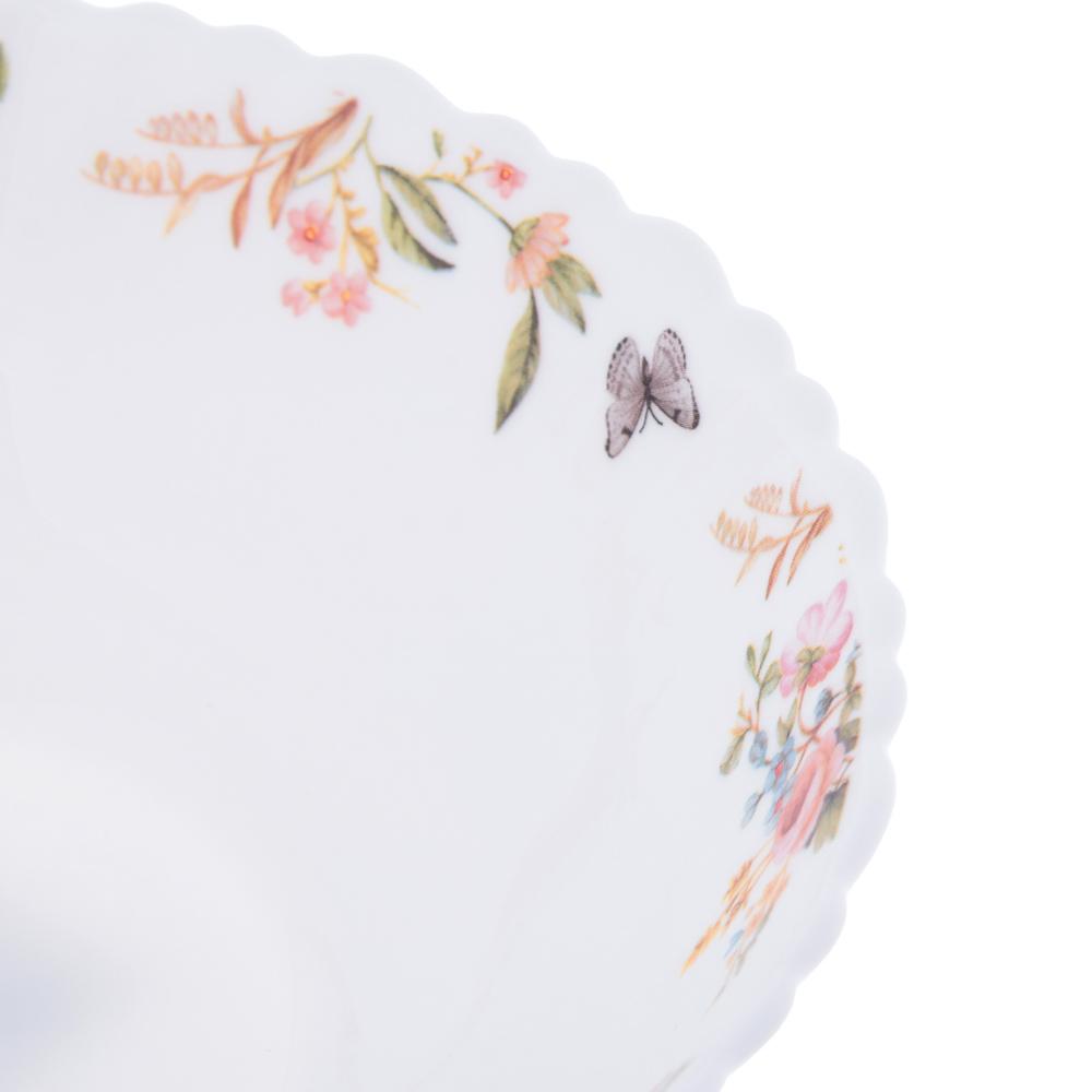 MILLIMI Дарина Набор столовой посуды 19 пр., опаловое стекло, 18136 - 5