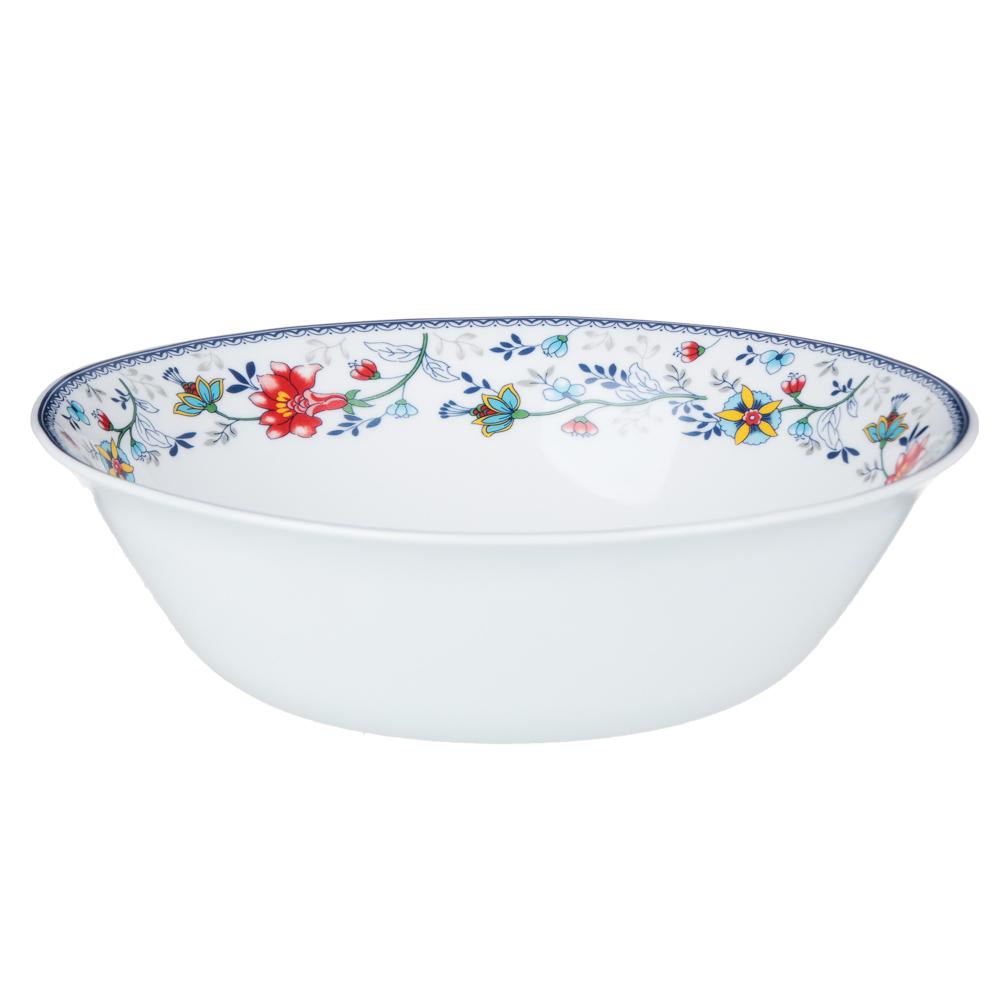 MILLIMI Виола Набор столовой посуды 13 пр., опаловое стекло, 21001 - 4