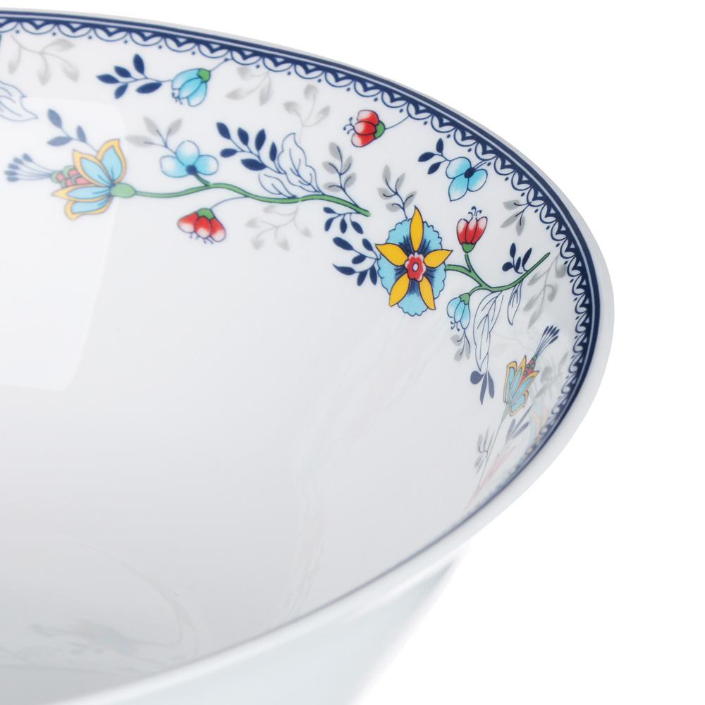MILLIMI Виола Набор столовой посуды 13 пр., опаловое стекло, 21001 - 5