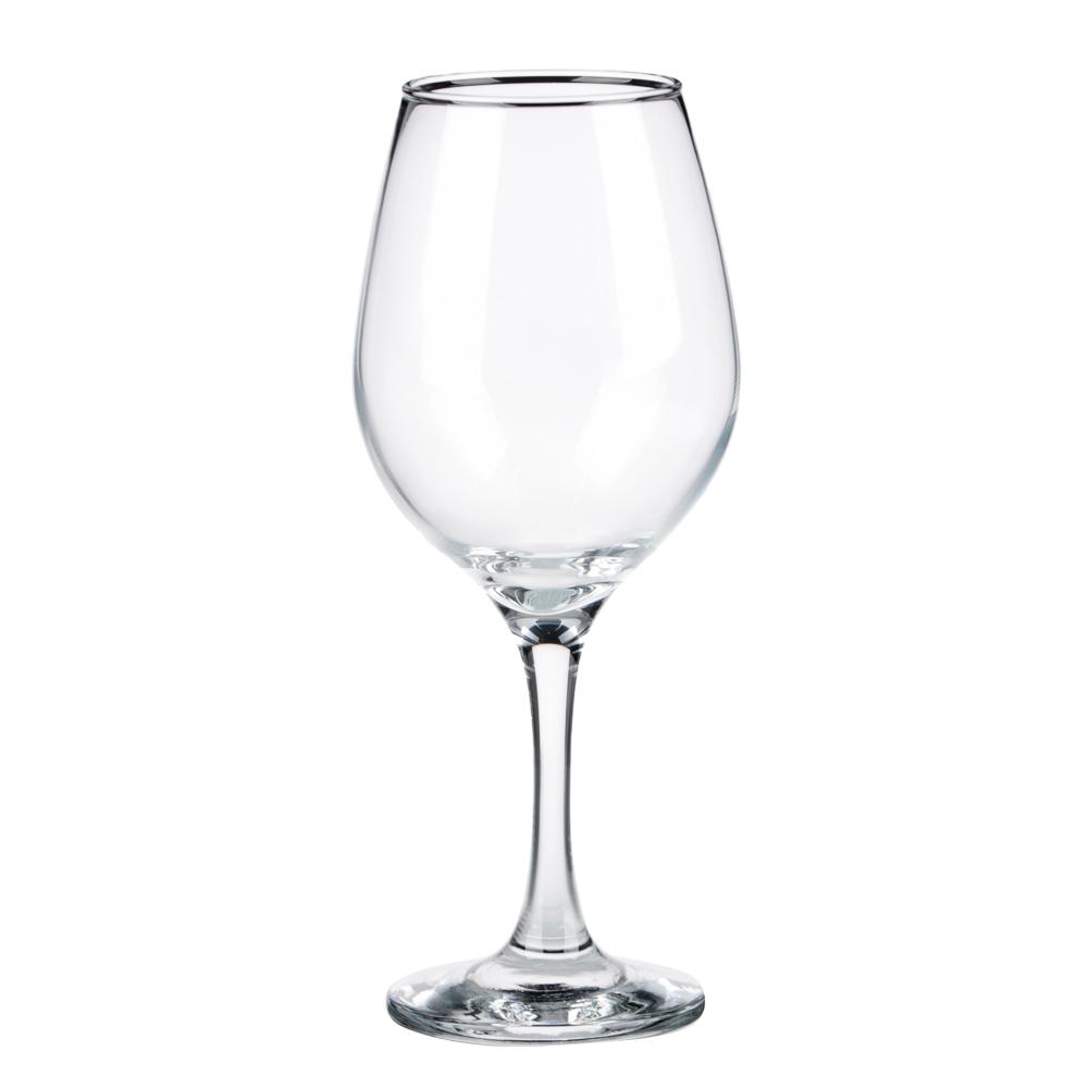 "PASABAHCE Набор бокалов 2шт для вина, 365 мл, ""Амбер"", 440265B - 2"