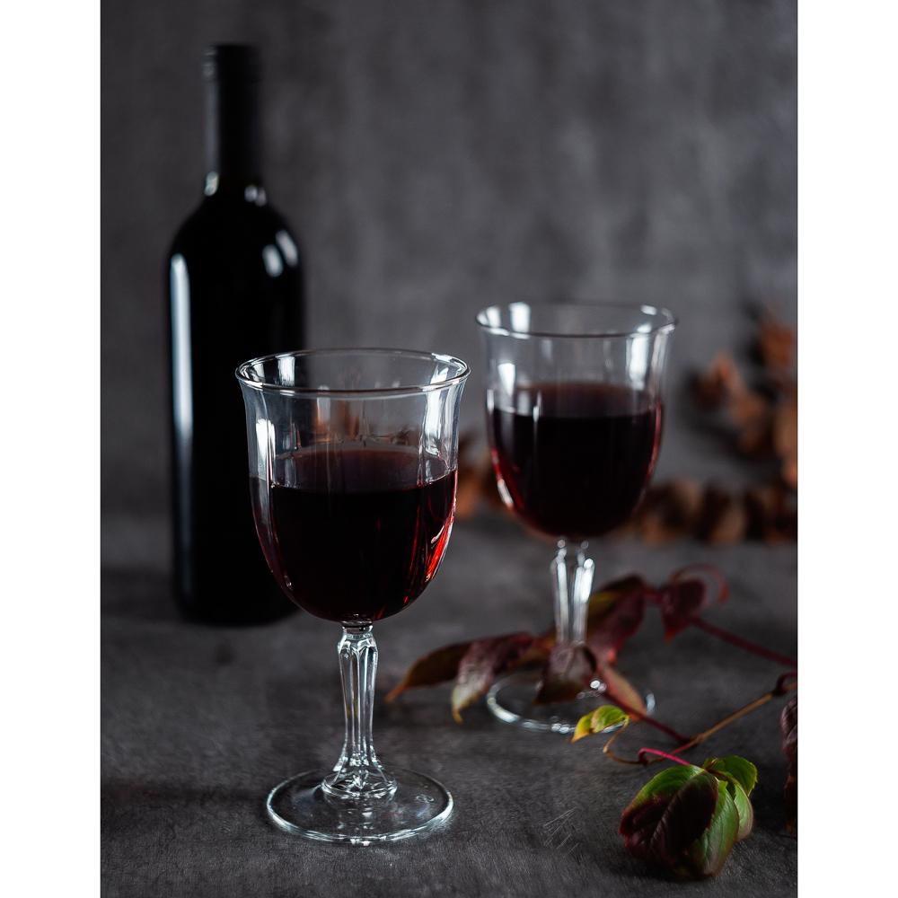 """PASABAHCE Набор бокалов 6шт для вина """"Karat"""", 335мл, 440148B - 4"""