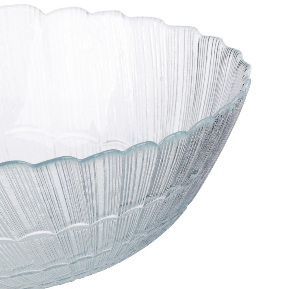 "PASABAHCE Салатник ""Атлантис"" d27cм h9cм, закаленное стекло, в инд.уп., 10251BFD - 2"