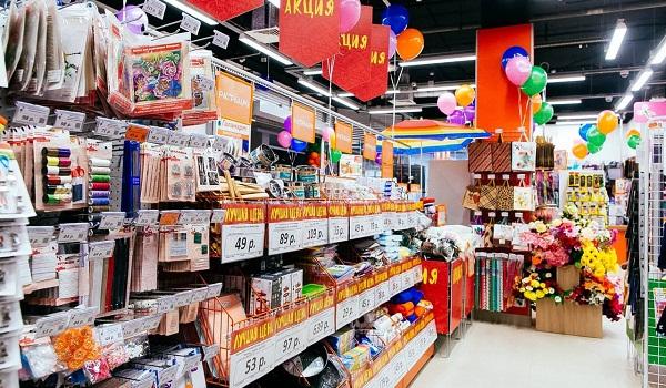 Наши магазины открываются в Подольске и Электростали