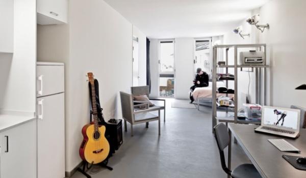 Заселение в общежитие. Что нужно взять с собой будущему студенту
