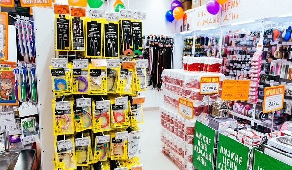 Открытия июня: 6 новых магазинов «Галамарт»